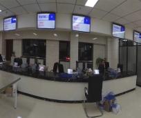 神农架林区人民政府政务服务中心排队叫号系统
