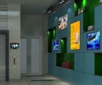 银之鑫多媒体信息发布系统方案