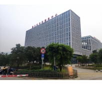 綦江区市民服务中心-人力社保局,排队叫号系统安装完成上线