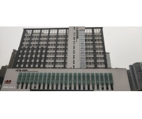 重庆市璧山区妇幼保健院分诊叫号系统完成升级改造!