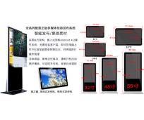 银之鑫多媒体信息发布系统解决方案