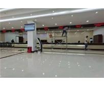 贵阳市乌当区人民法院安装银之鑫排队叫号系统